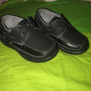 Other - Toddler Boy Dress Shoes